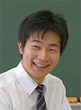 川崎 大資先生