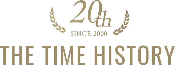 THE TIME HISTORY